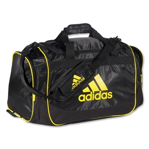 adidas Defender Duffle Medium (Blk/Yellow)
