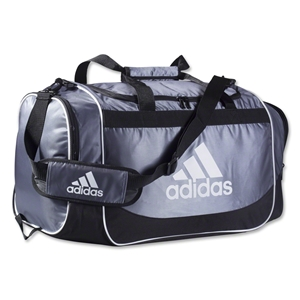 adidas Defender Duffle Medium (Gray)