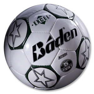 Baden Excel (Butyl Bladder) Ball (Green)