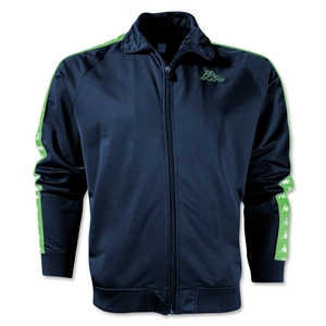 Kappa Banda Anniston Track Jacket (Nv/Gr)