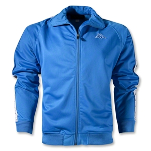 Kappa Banda Anniston Track Jacket (Royal)