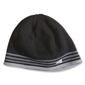 adidas Team Speed Beanie (Blk/Grey)