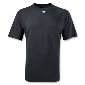 Warrior Tech T-Shirt (Black)
