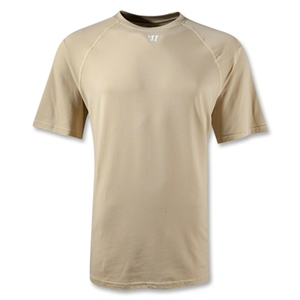 Warrior Tech T-Shirt (Gold)