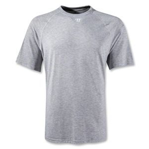 Warrior Tech T-Shirt (Gray)