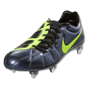 Nike Total 90 Laser Elite SG Cleats (Metallic Dusk/Volt/Black)
