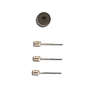 adidas Metal Needles for Mini-Max Ball Pump