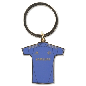 Chelsea 12/13 Home Key Ring