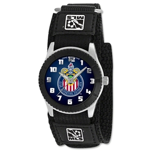 Chivas USA Rookie Watch (Black)