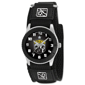 Columbus Crew Rookie Watch-Black