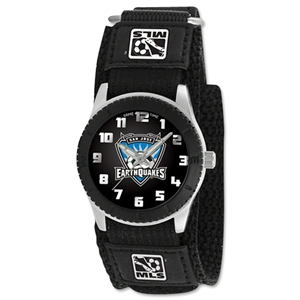 San Jose Earthquakes Rookie Watch (Black)