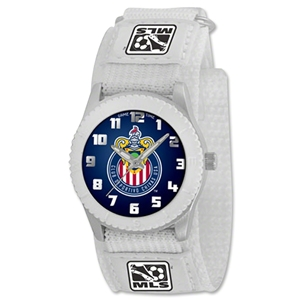 Chivas USA Rookie Watch (White)