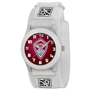 Colorado Rapids Rookie Watch-White