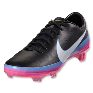 Nike Mercurial Miracle III CR FG (Black/Blue Glow)