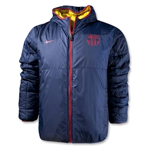 Barcelona 12/13 Flip-it Reversible Jacket