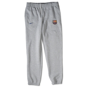 Barcelona Core Fleece Cuff Pant