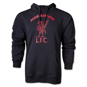 Liverpool Graphic Hoody