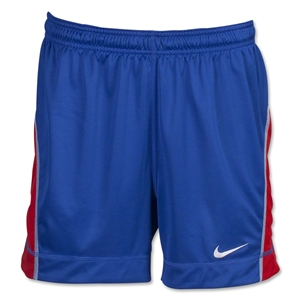 Nike Highline Premier Women's Custom Brasilia III Short (Royal)