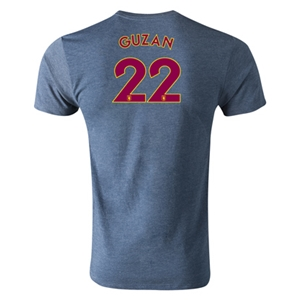 Aston Villa GUZAN Player Fashion T-Shirt