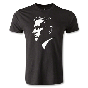 Mourinho Portrait T-Shirt (Black)