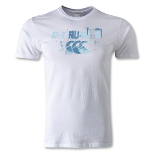 Canterbury CCC Get Rucked T-Shirt (White)