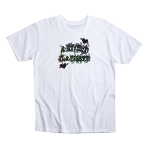 Amor Latino Men's Fashion T-Shirt (White)
