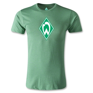 Werder Bremen T-Shirt (Heather Green)