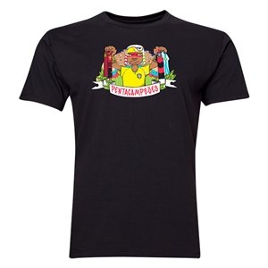 ACME Brasil Graffiti T-Shirt (Black)