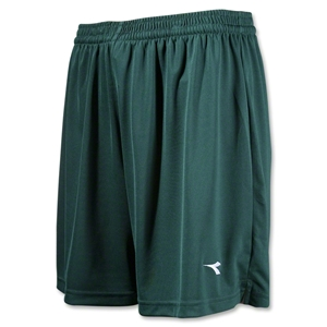 Diadora Grinta Short (Dark Green)