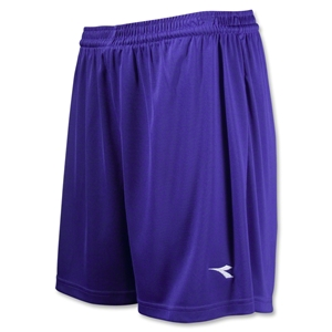 Diadora Grinta Short (Purple)