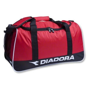 Diadora Small Calcio Bag (Red)