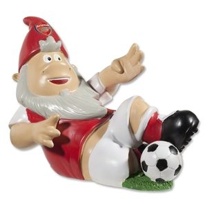 Arsenal Sliding Tackle Gnome