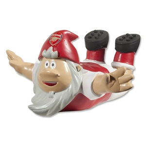 Arsenal Belly Slide Gnome