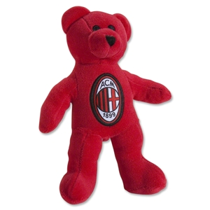 AC Milan Plush Solid Bear