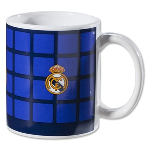 Real Madrid Plaza 11 oz. Mug