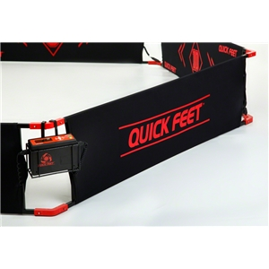 Quick Feet Coach Upgrade