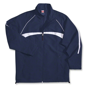 Xara Genoa Jacket (Navy/White)