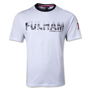Fulham Cottage Print T-Shirt