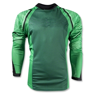 Rinat Maximus Long Sleeve Goalkeeper Jersey (Dark Green)