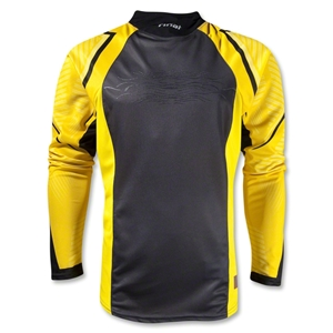 Rinat Maximus Long Sleeve Goalkeeper Jersey (Gray)
