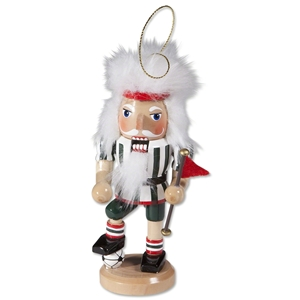 Nutcracker Ornament 12