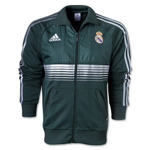 Real Madrid 12/13 Anthem Jacket