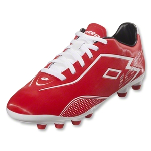 Lotto Zhero Gravity II 700 FG (Risk Red/White)