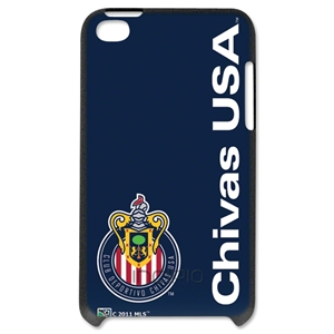 Chivas USA iPod Touch Case