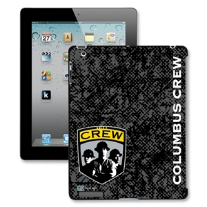 Columbus Crew iPad Case