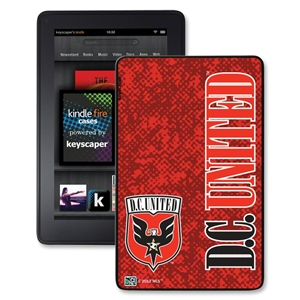 DC United Kindle Fire Case