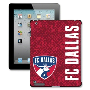 FC Dallas iPad Case
