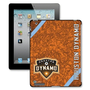 Houston Dynamo iPad Case