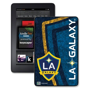 LA Galaxy Kindle Fire Case