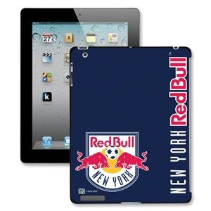 New York Red Bull iPad Case